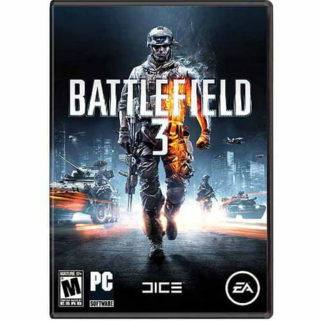 Battlefield 3 Shortcut Bundle Expansion Pack (PC) (Digital - Office Shortcuts