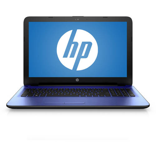 "HP 15-af100 15-af174nr 15.6"" Touchscreen Notebook - AMD A6-6310 (4 Core) 1.80GHz"