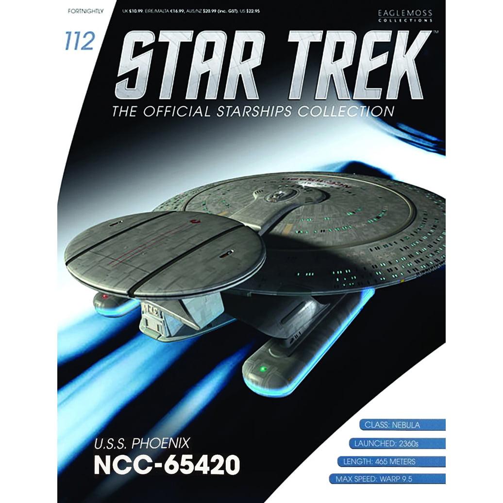 ghdonat.com Toys & Games Spacecraft Star Trek Starships Vehicle ...