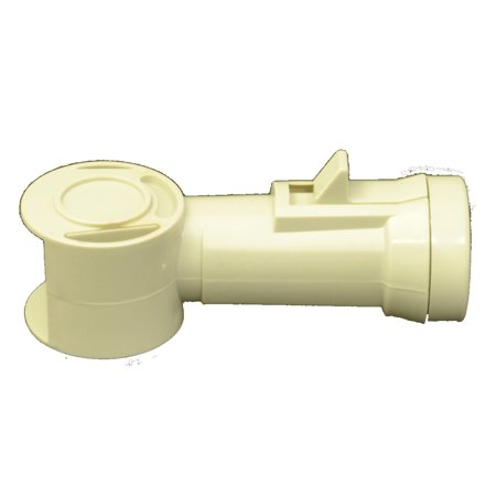 Generic Electrolux PN5 Canister Vacuum Cleaner Power Nozzle Elbow