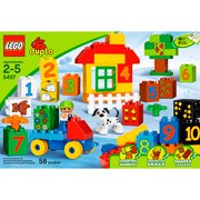 LEGO Bricks & More DUPLO- Bricks