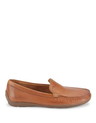 Orion Leather Loafers