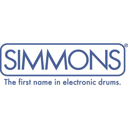 Simmons Service Parts Digital Sound Module