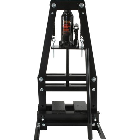 Black Bull 6 Ton A-Frame Shop Press