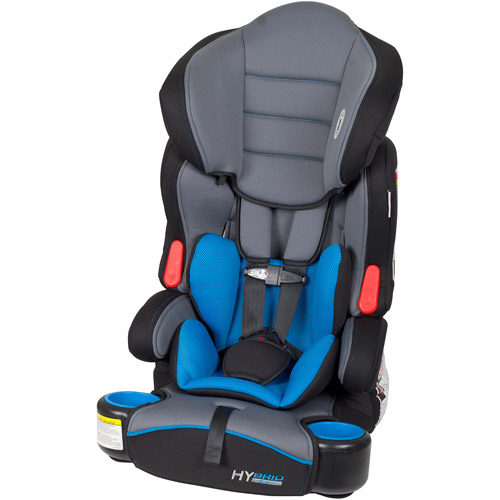 Baby Trend Hybrid 3-in-1 Booster Car Seat, Ozone