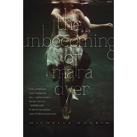 The Unbecoming of Mara Dyer (The Retribution Of Mara Dyer Release Date)