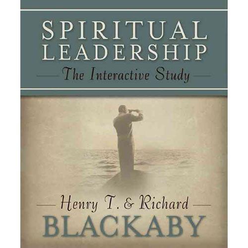 Spiritual Leadership: The Interactive Study