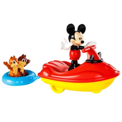 Disney Mickey Mouse Clubhouse Mickey Outdoor Cruiser by Fisher-Price