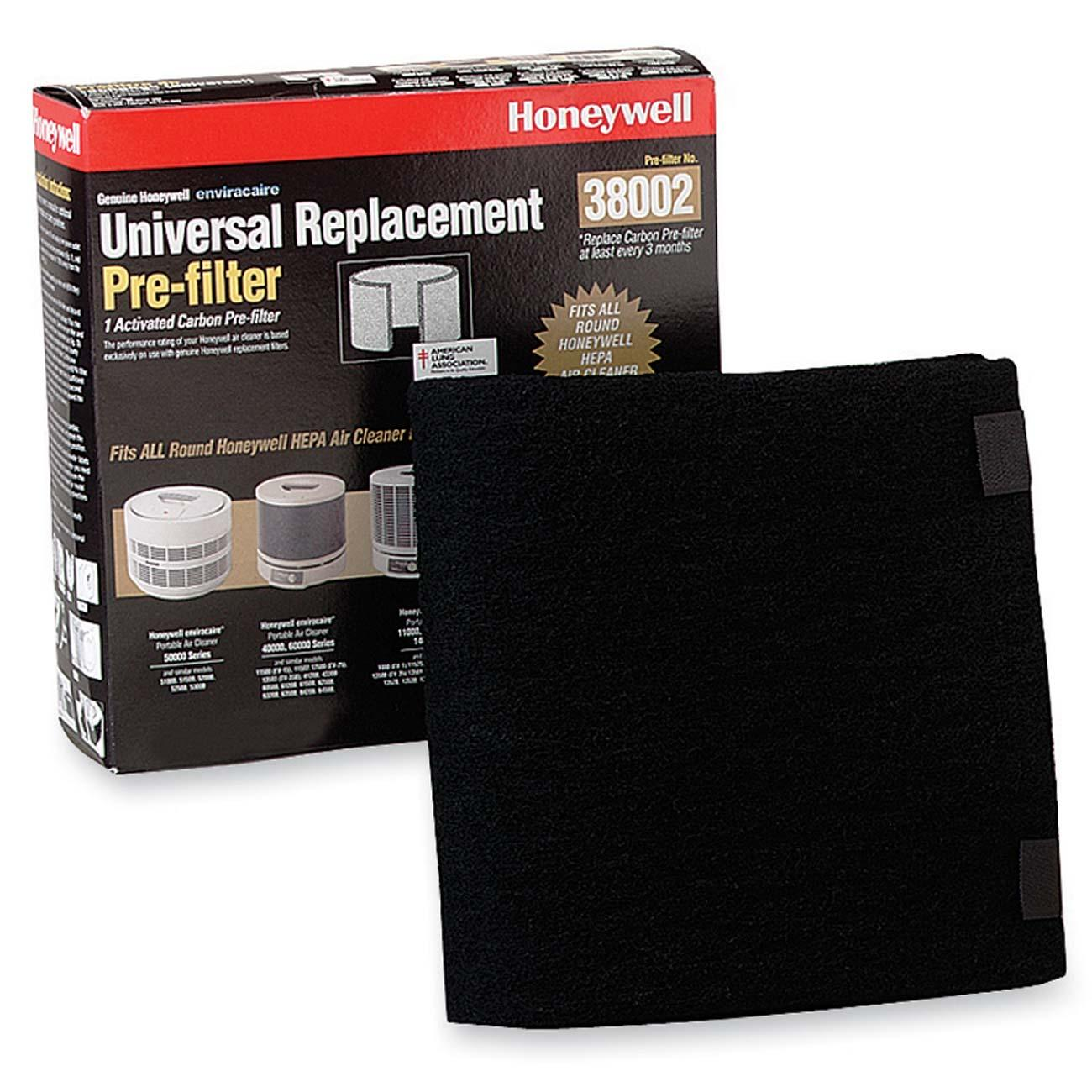 Honeywell, HWLHRFAP1, Universal HEPA Replacement Filter, 1