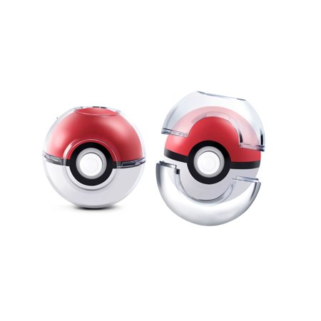 Nintendo Poke Ball Plus Case, by Insten Crystal Protective Hard Plastic Cover Case For Nintendo Poke Ball Plus - Clear - image 5 of 8