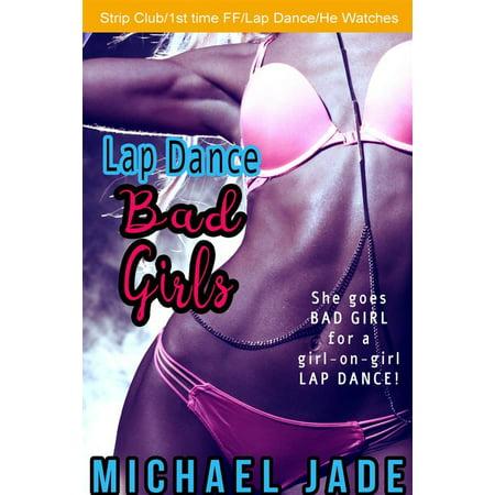 Lap Dance Bad Girls - eBook