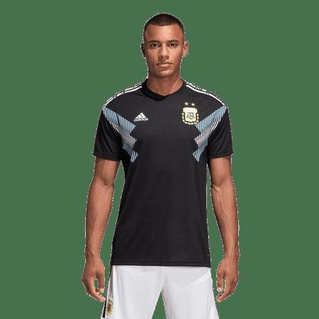 adidas Men's AFA Argentina Away Jersey