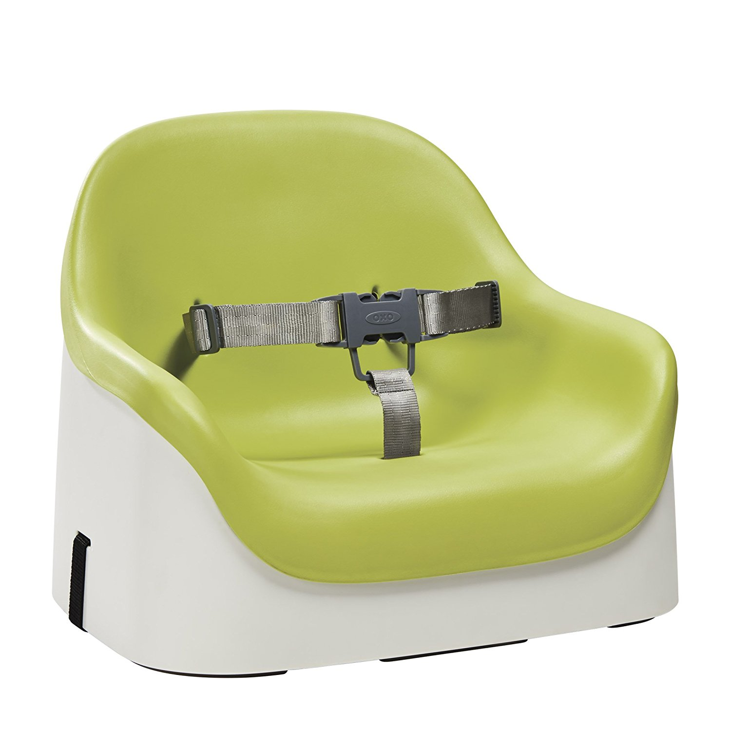 OXO Tot Nest Booster Seat with Straps - Green - Walmart.com
