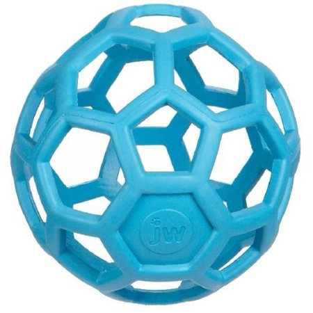 Hol-ee Roller 6.5 - Blue, By JW Pet