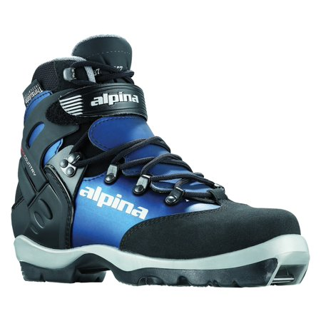 Alpina Womens BC-1550 EVE Back-Country Nordic Cross-Country Ski Boots for NNN-BC bindings 39