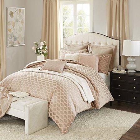 Madison Park Signature Romance Queen Size Bed Comforter
