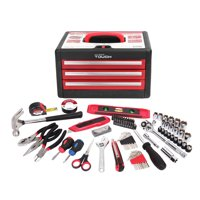 Deals on Hyper Tough 86-Piece All-Purpose Tool Set
