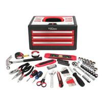 Hyper Tough 86-Piece All-Purpose Tool Set