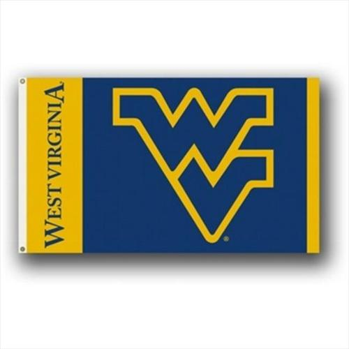 NCAA West Virginia Mountaineers 3' x 5' Flag