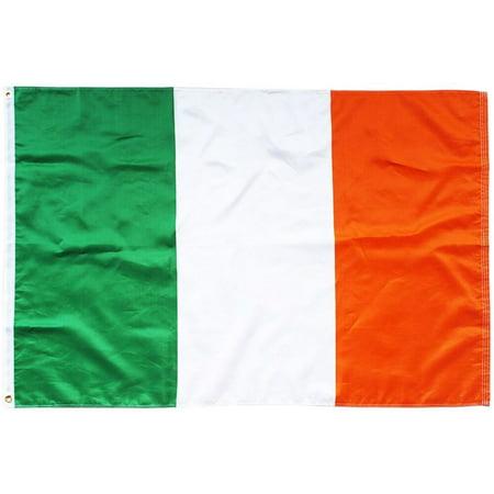 Ireland Grommet Flag Irish Nationality 3' x 5' Briarwood Lane - Ireland Flags
