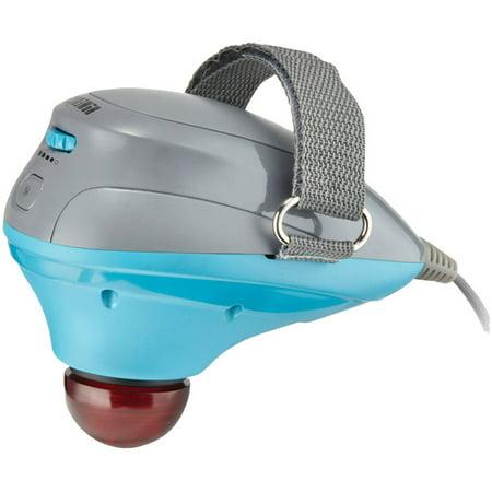 Homedics neck massager with heat user manual