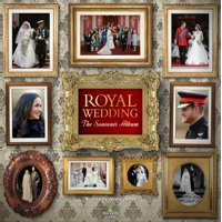 Royal Wedding: The Souvenir Album (Hardcover)