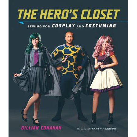 The Hero's Closet : Sewing for Cosplay and Costuming - Harry Mason Cosplay