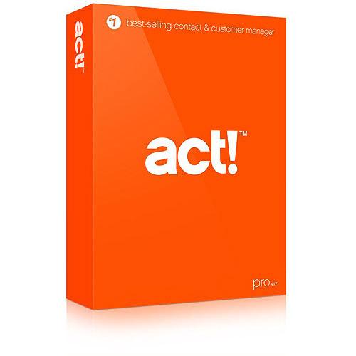 Swift Page ACTPRO17CES5U Act V17 Pro 5 User (Digital Code)