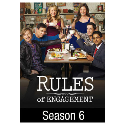 Rules of Engagement: Goodbye Dolly (Season 6: Ep. 14) (2012)
