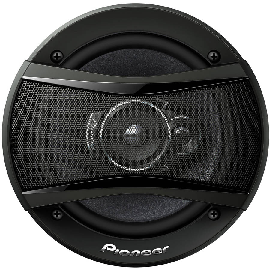 "Pioneer TS-676M 6.5"" 3-Way Full Range Car Speaker"