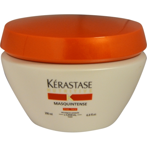 Kerastase Nutritive Masquintense Thick For Dry Hair  6.8 Oz By Kerasta