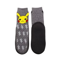 Ladies Pokemon Eskimuck Slipper Sock, 1 Pack