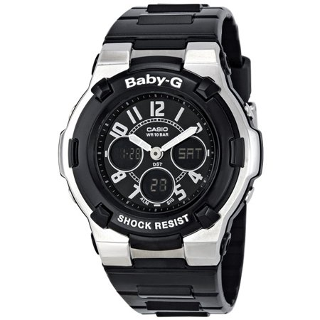 Baby-G Analog Digital Watch BGA110-1B2