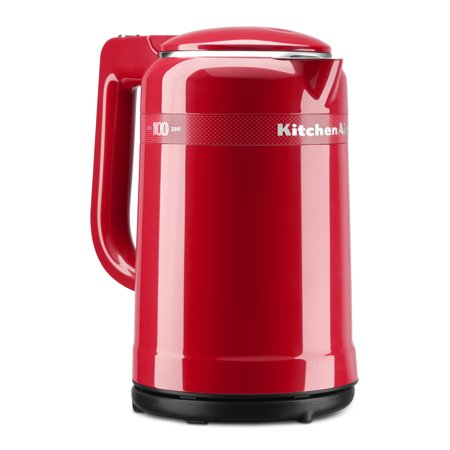 KitchenAid® 100 Year Limited Edition Queen of Hearts Electric Kettle