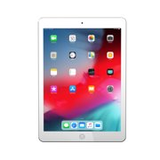 """Certified Refurbished Apple 32GB iPad Air with WiFi 9.7"""" Touchscreen Tablet Featuring iOS 9 Operating System"""