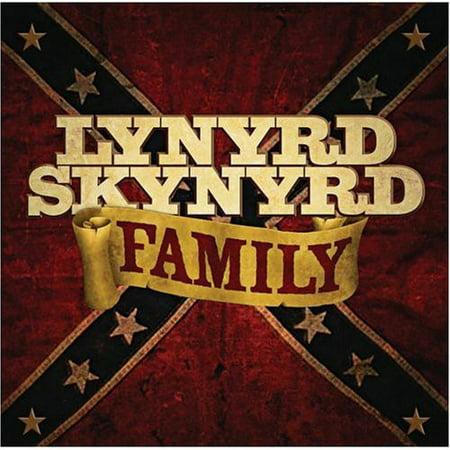 Family (CD) (Remaster)