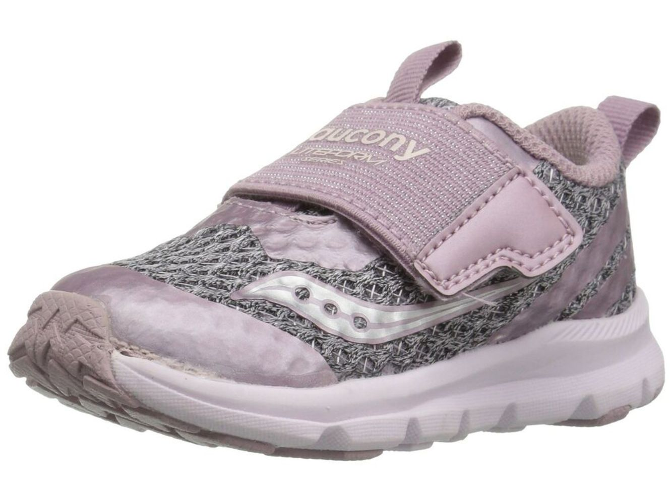 Saucony Girls/' Liteform Feel Sneaker