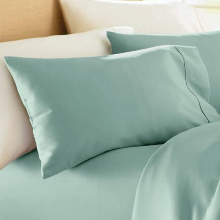300 Ct Case - Better Homes & Gardens 300 Thread Count Wrinkle-Free Pillowcase, 2 Count