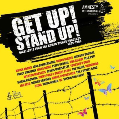 Get Up Stand Up / Various