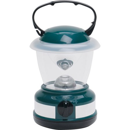 Stansport 1.0 Watt Portable Mini Lantern, Green