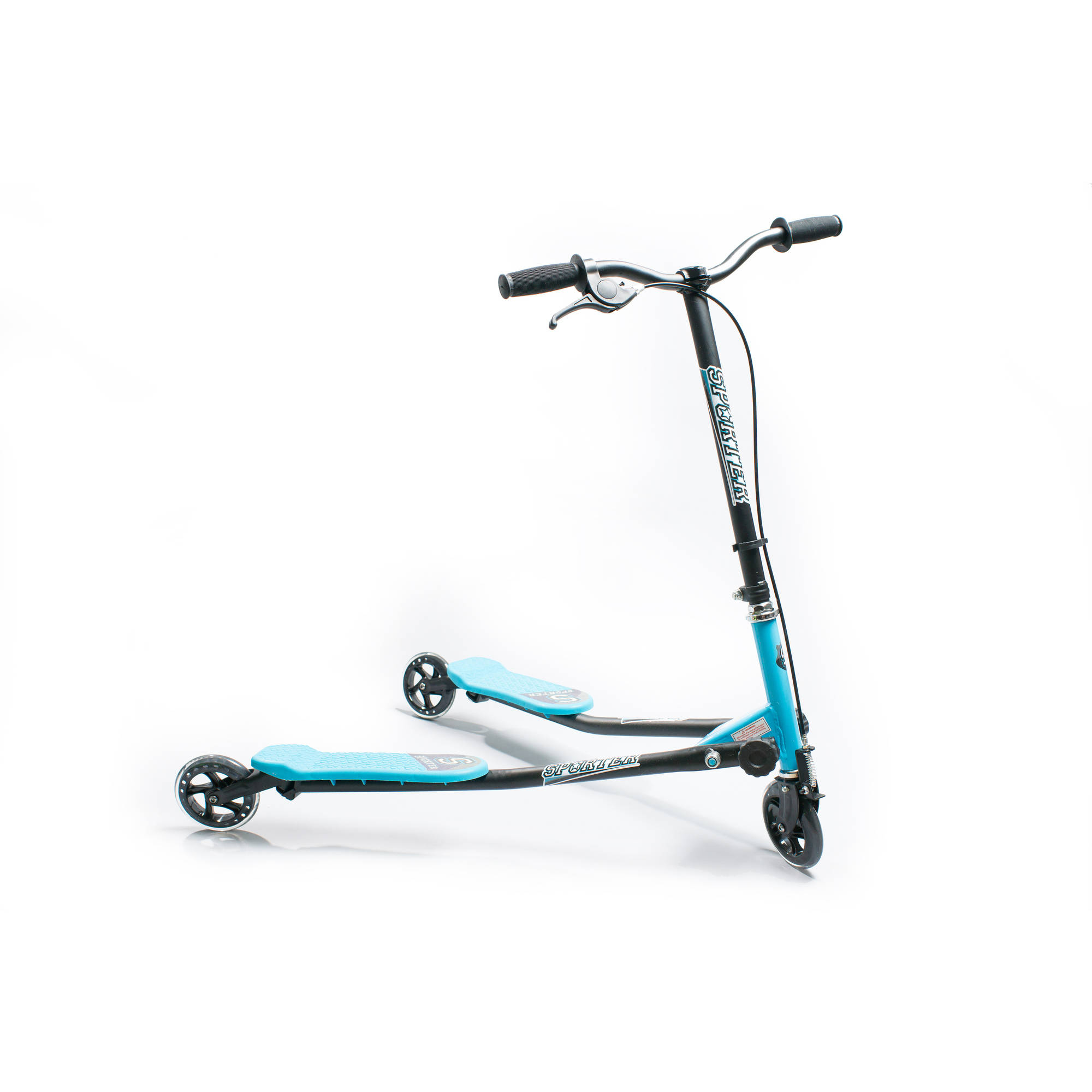Image of Sporter 1 Scooter, Blue
