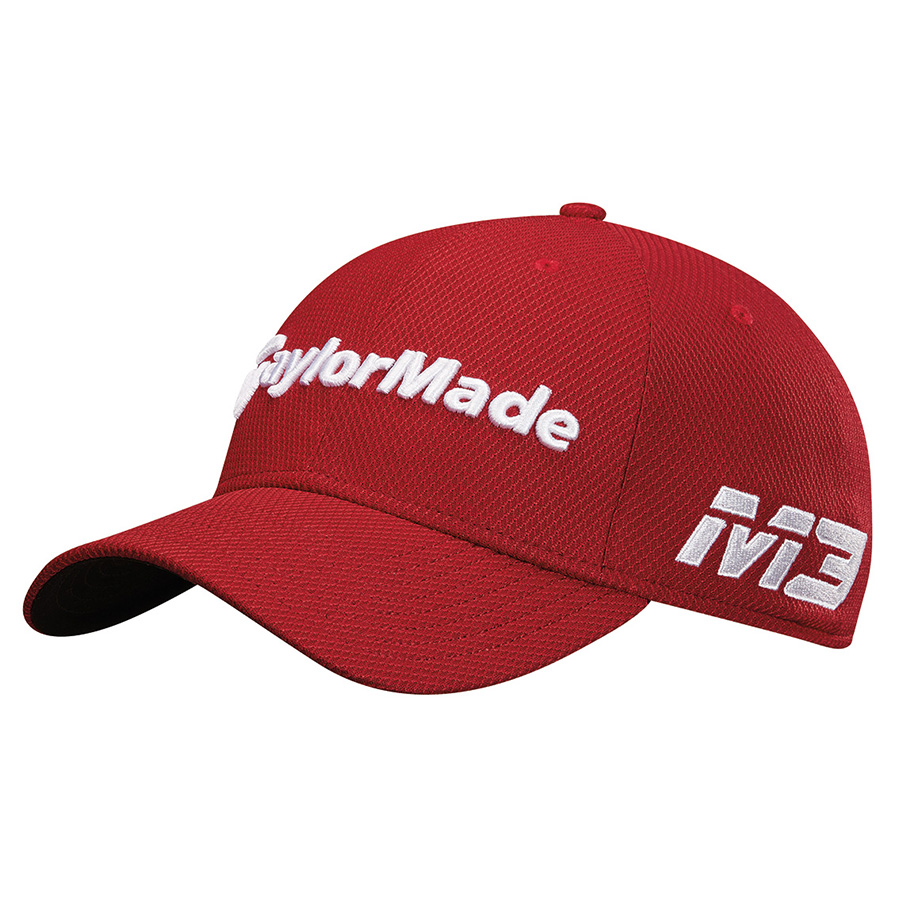 TAYLORMADE M3/TP5 NEW ERA TOUR 39THIRTY FITTED MENS HAT 2018 - PICK...