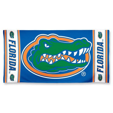 Florida Gators Beach Towel (Florida Gators Bath Set)
