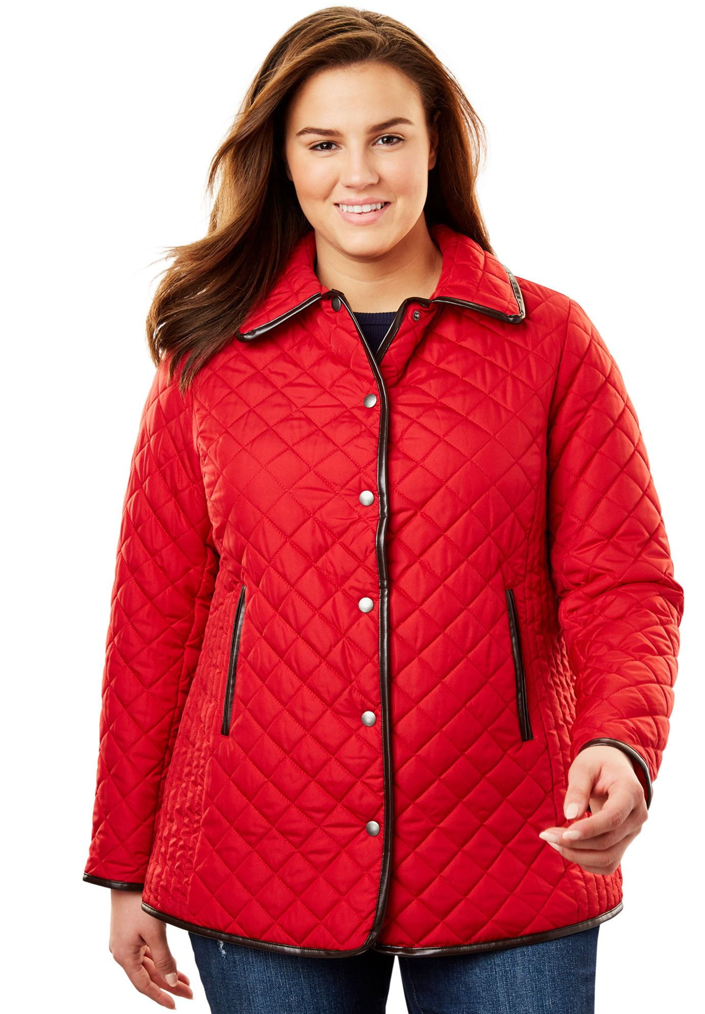 Quilted for women at burberry coats plus walmart size malaysia clearance