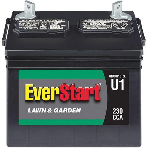 Everstart Plus Lead Acid Automotive Battery Group Size 583