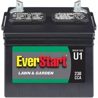 EverStart Lawn & Garden Battery, U1