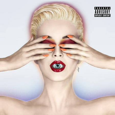 Katy Perry - Witness (Explicit)
