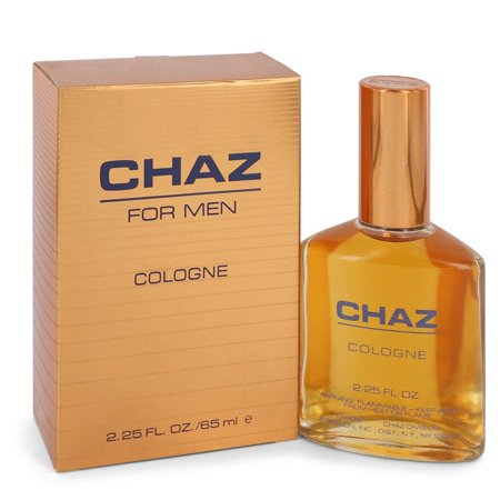 Chaz Classic Cologne Spray (Slighlty damaged box) By Jean Philippe 2.5 (Classic Cologne Spray)