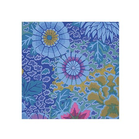 Blue Dream, Kaffe Fassett - Free Spirit Cotton Fabric