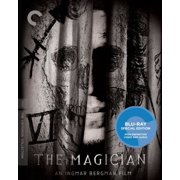 The Magician (Criterion Collection) (Blu-ray)